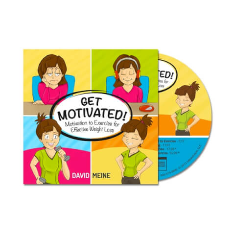 Get Motivated: Motviation to Exercise