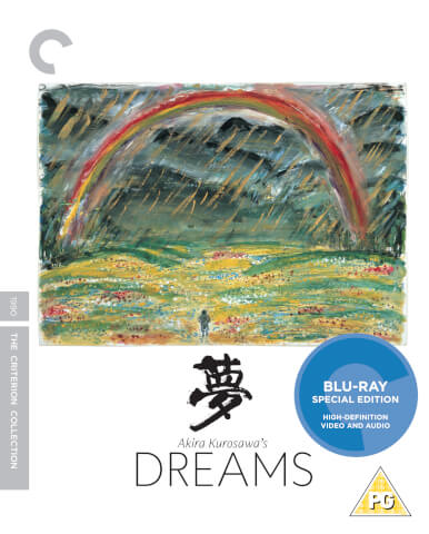 Akira Kurosawa's Dreams - The Criterion Collection