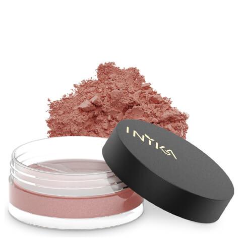 INIKA Loose Mineral Blush - Red Apple