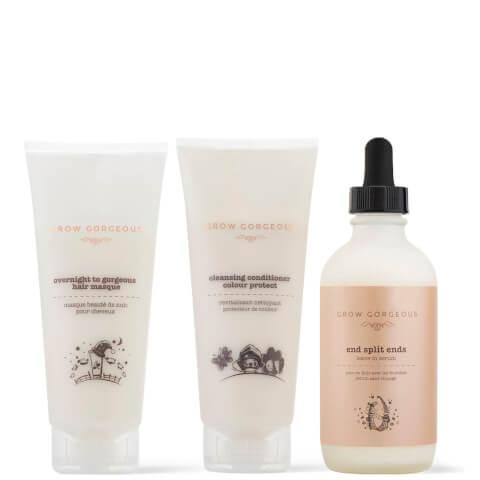 Grow Gorgeous Couleur Protection Trio