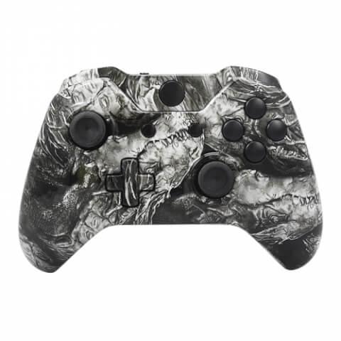 Xbox One Custom Controller - Basilisk Edition