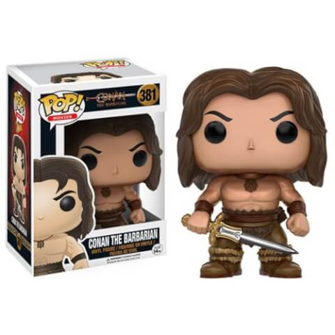 Conan The Barbarian Pop! Vinyl Figure