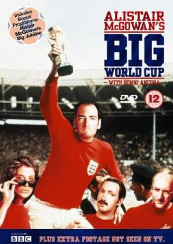 Alistair McGowans Big Impression World Cup Special
