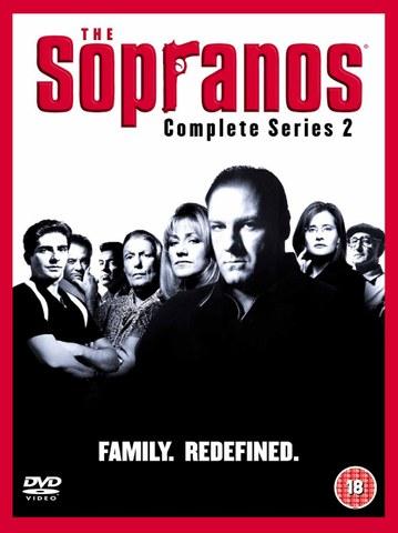 The Sopranos - Complete Series 2 Box Set
