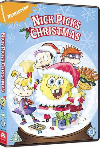 Nickelodeon Festive Tales