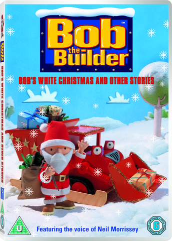 Bob The Builder - Bobs White Christmas And Other Stories
