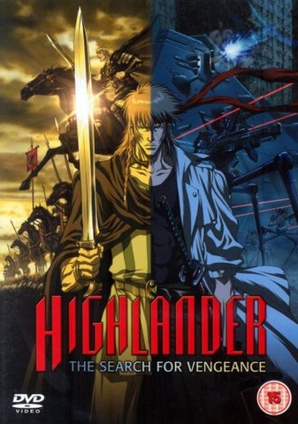 Highlander: Search For Vengeance