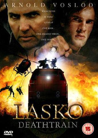 Lasko-Death Train