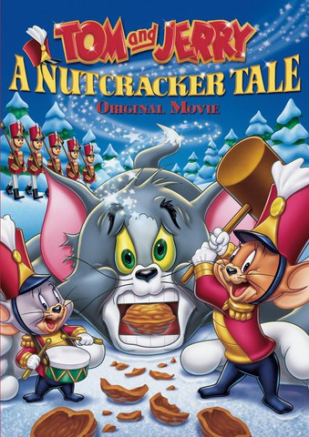 Tom And Jerry - Nutcracker Tale