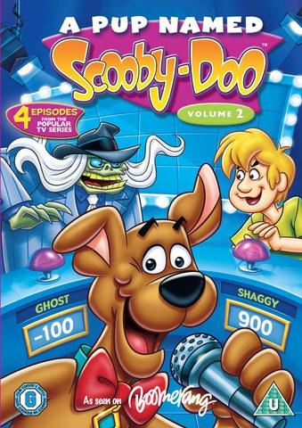 A Pup Named Scooby-Doo - Vol. 2