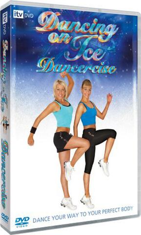 Dancing On Ice - Dancercise