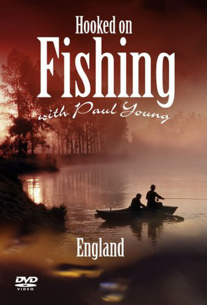 Hooked on fishing with paul young england iwoot for Hooked on fishing