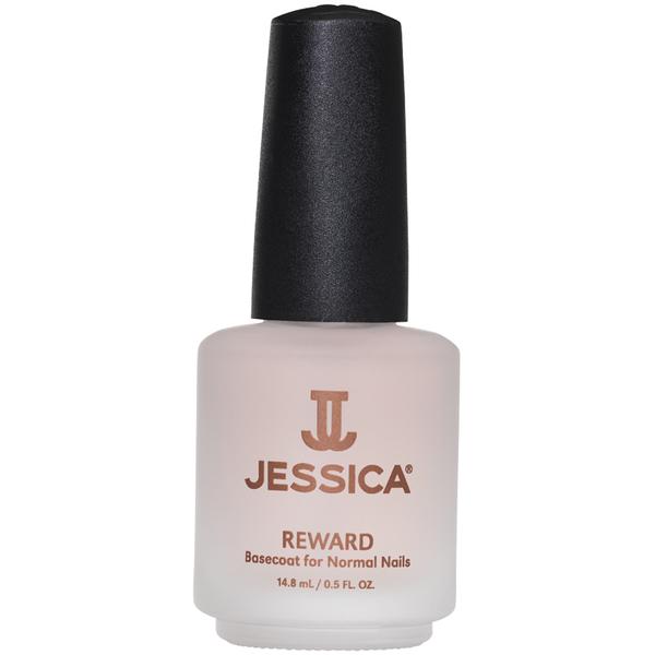 Jessica Reward Basecoat For Normal Nails - 14.8ml