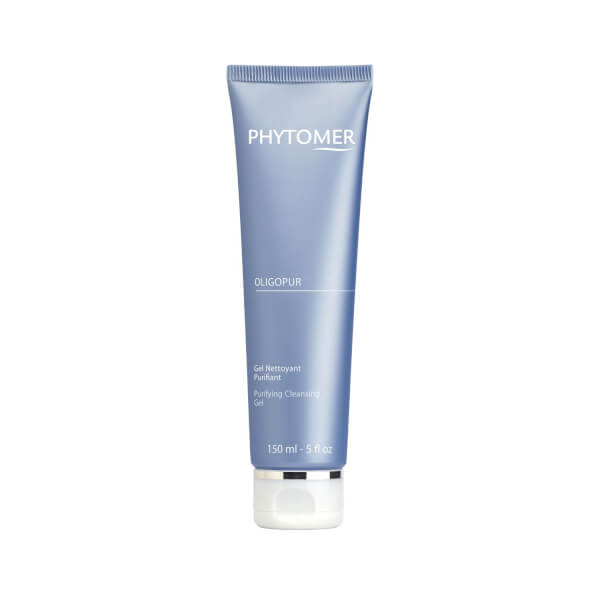 Phytomer OligoPur Purifying Cleansing Gel (150ml)