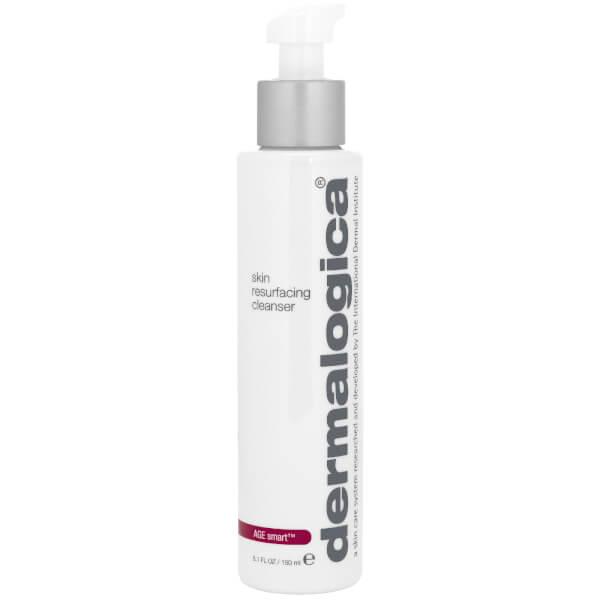 Nettoyant resurfaçant pour la peau Age Smart de Dermalogica (150 ml)