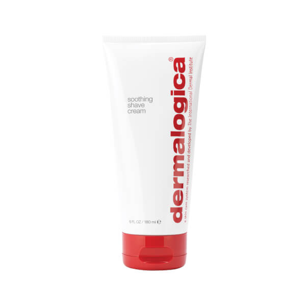 Dermalogica Soothing Shave Cream (180ml)