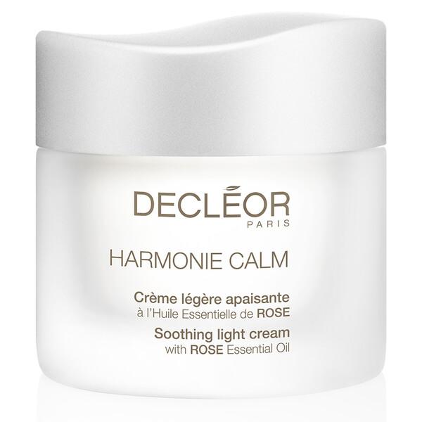 DECLÉOR Harmonie Crème Calmante Légère (50ml)