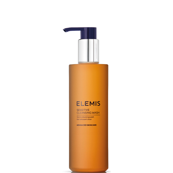 Elemis Sensitive Cleansing Wash 200ml