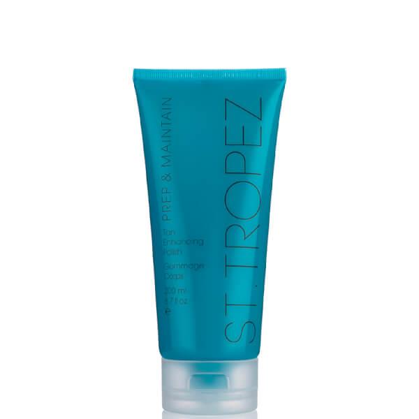 St. Tropez Tan Optimizer Body Polish (200 ml)