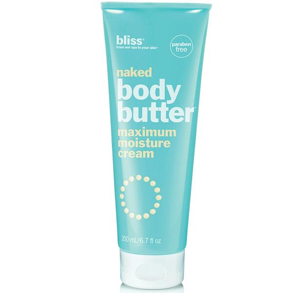 bliss Naked Body Butter (200ml)