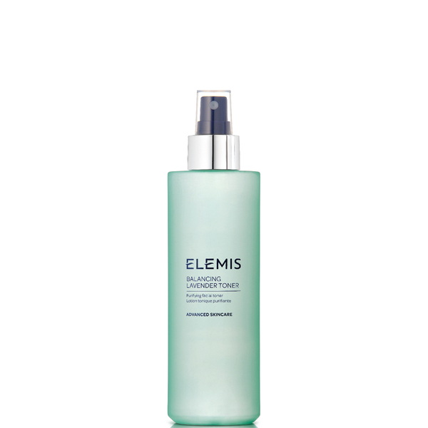 Elemis Balancing Lavender Toner (Ausgleichende Tonic mit Lavendel) 200ml