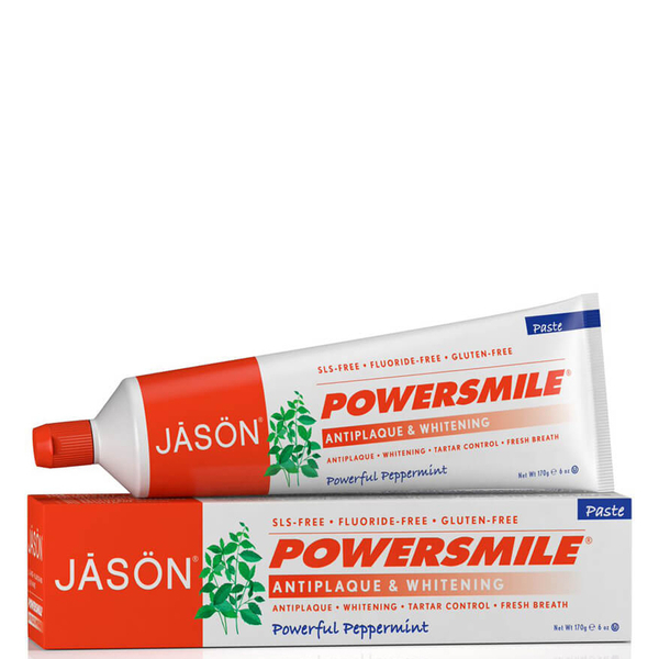 JASON Powersmile Dentifrice blanchissant (170 g)