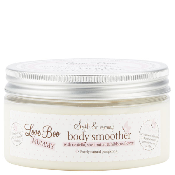 Love Boo Soft and Creamy Body Smoother (glättende Körperpflege)