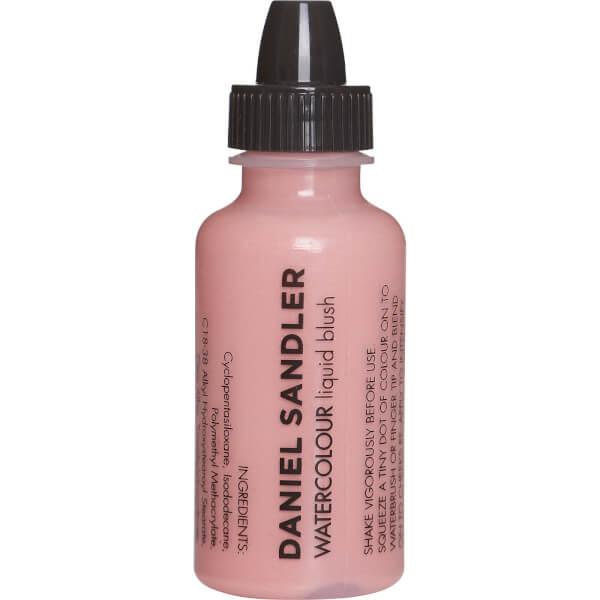 Blush liquide DANIEL SANDLER WATERCOLOUR - CHERUB (15ML)