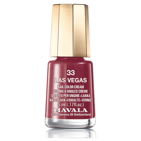 Mavala Las Vegas Nail Colour (5ml)