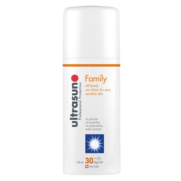 UltrasunFamilySPF 30 - Super Sensitive (150ml)