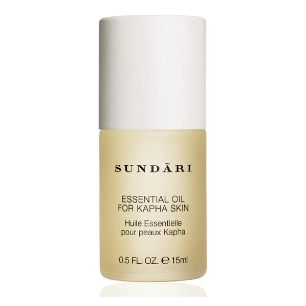 Sundari Essential Oil For Oily Skin (15ml)