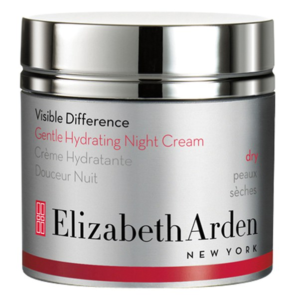 Elizabeth Arden Visible Difference Gentle Hydrating Night Cream (50 ml)