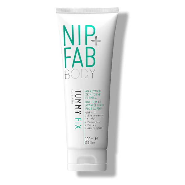 Nip Fab tummy toning cream is a sellout