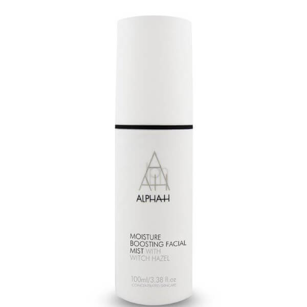 Alpha-H Moisture Boosting Facial Mist (100ml)