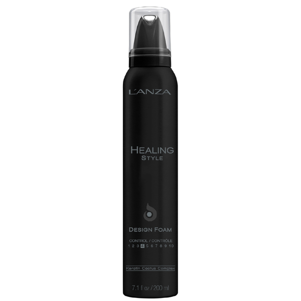 Mousse volumisante L'Anza Healing Style (200ml)