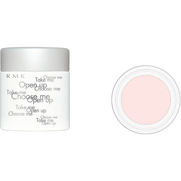 RMK Translucent Face Powder (Refill) P00 (6,5 g)