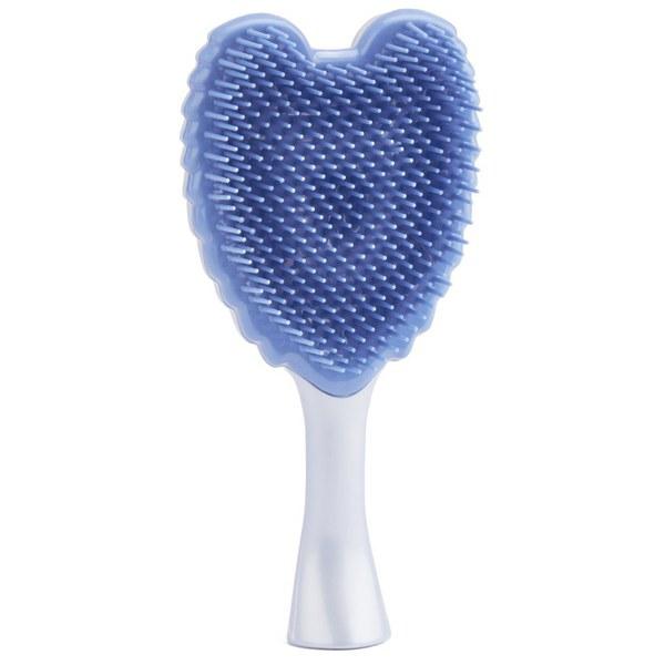 Tangle Cherub Hair Brush for Kids - Blue/Navy
