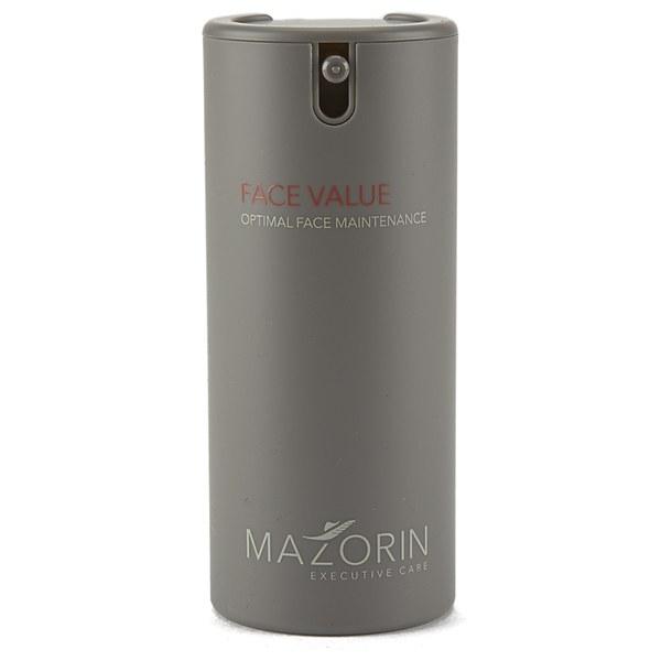 Crema facial Face Value Optimal Face Maintenance de Mazorin