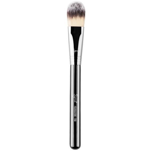 BrochaF60 - FoundationBrush de Sigma Beauty