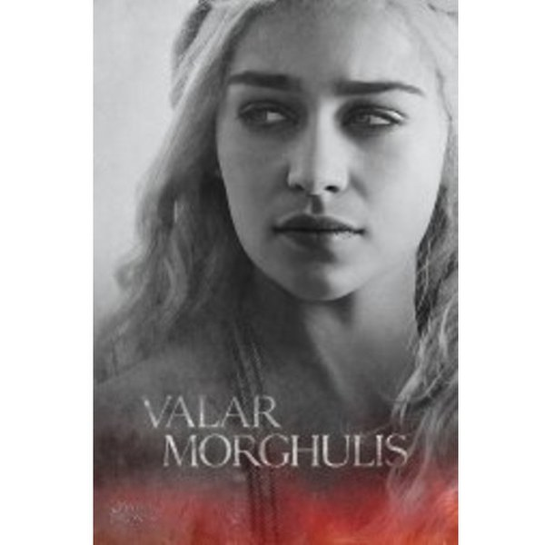 Game Of Thrones Daenerys - Maxi Poster - 61 x 91.5cm
