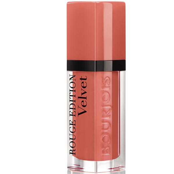 Bourjois Rouge Velvet Lippenstift