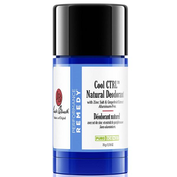 Jack Black Cool Control Natural Deodorant