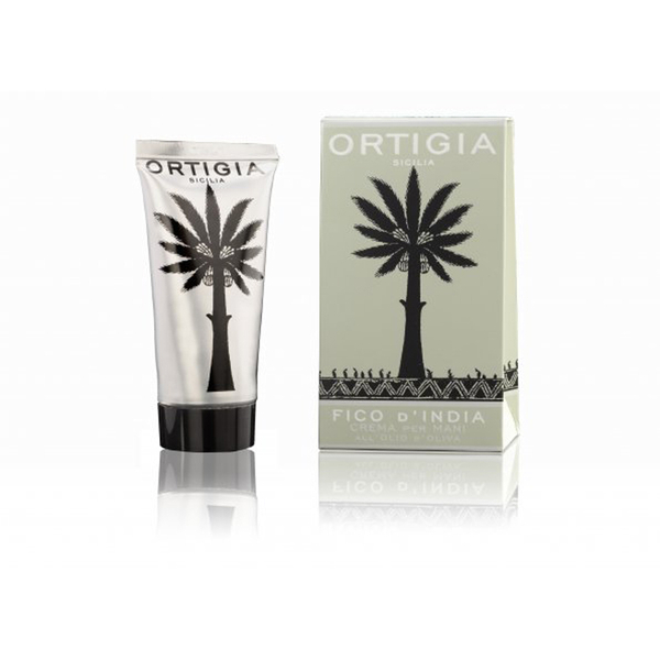 Crema de manos Fico d'Indiade Ortigia (75 ml)
