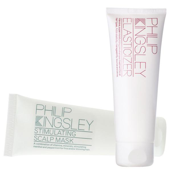 Philip Kingsley Spa at Home Stimulating Kit