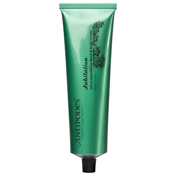 Antipodes Jubilation Ultra Nourishing Hand & Body Cream (120 ml)
