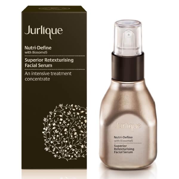 Sérum facial retexturizante Jurlique Nutri-Define Superior