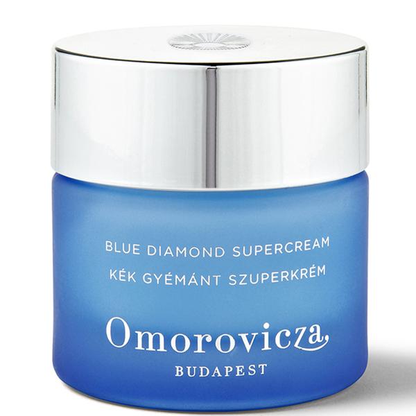 Omorovicza Blue Diamond super-crème diamant (50ml)