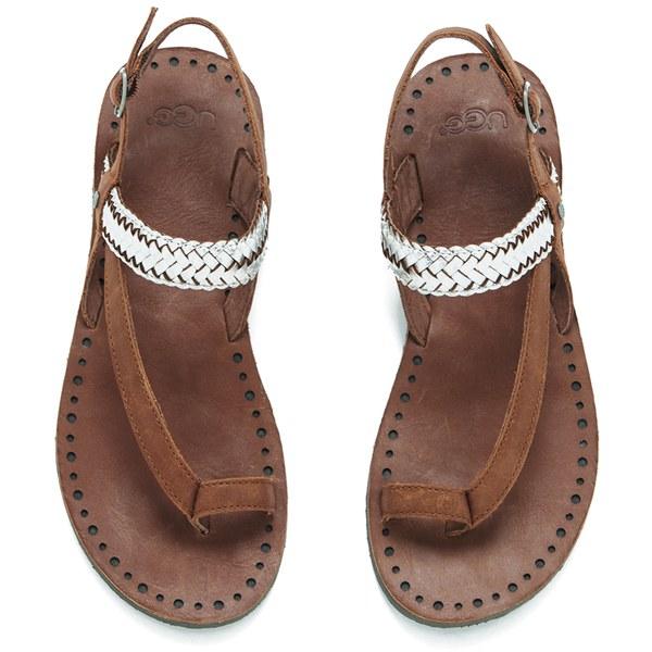 ugg australia gladiator sandals
