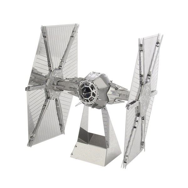 Star Wars TIE Fighter Metal Construction Kit