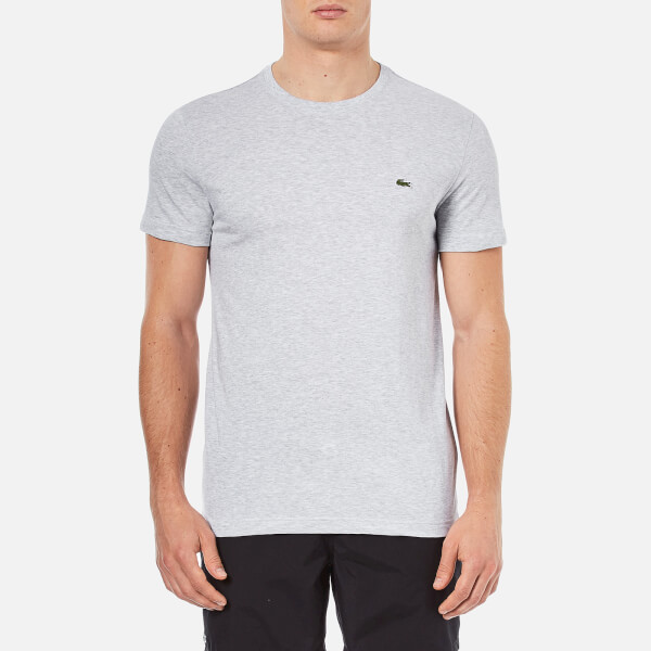 Lacoste Men's Basic T-Shirt - Grey